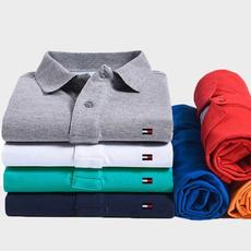 Summer, Мода, Shirt, Рукав