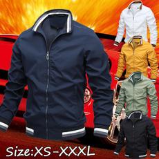 Winter, insidepocket, softshelljacket, zipperjacket