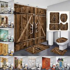brown, Rugs & Carpets, Bathroom Accessories, bathroomdecor