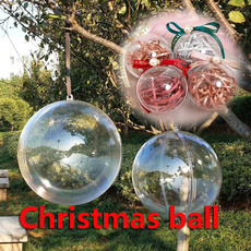 Holiday, plasticball, acrylicball, Gifts