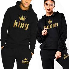 King, Fashion, Winter, 2pcsset