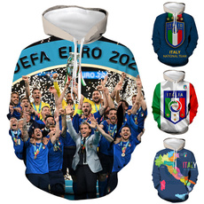Couple Hoodies, hoodiesformen, Soccer, championtshirt