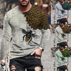 Fashion, Tops & Blouses, Sleeve, Long Sleeve