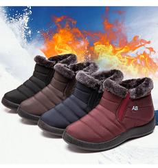 ankle boots, Flats, Fashion, suedeshoeswomen