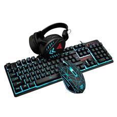 Headset, keyboardsuit, keyboardgamingsuit, gamingkeyboardsuit
