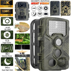 Outdoor, Hunting, Waterproof, Photography