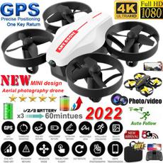 Quadcopter, mavicdrone, Remote Controls, Gps