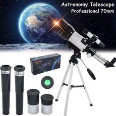 fernrohr, Telescope, Aluminum, Monocular
