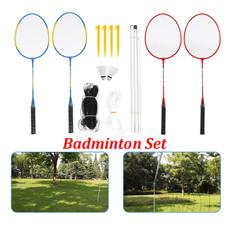 Outdoor, badmintonshuttlecock, badminton, trainingbadminton