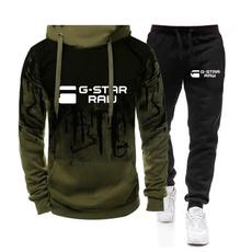 3D hoodies, Fashion, pullover hoodie, pants