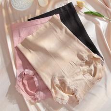 Summer, Underwear, Plus Size, Waist