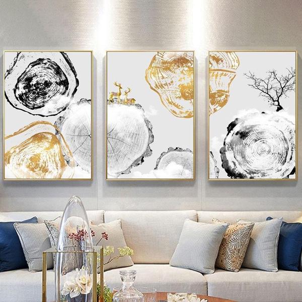 golden, canvaswallart, posters & prints, Wall Art