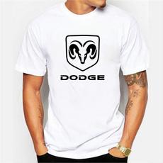 Dodge, trending, Shirt, Sleeve