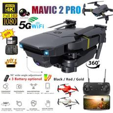 Quadcopter, 4ksmartdrone, Gps, Mobile