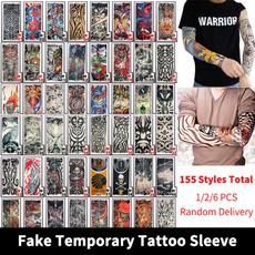 tattoo, Sleeve, uv, tattooarmsleeve