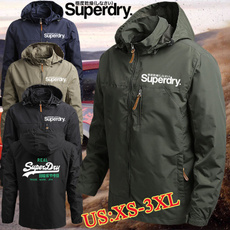 rainproof, longsleevedovercoat, warmjacket, Outdoor