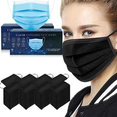 protectiveclothing, blackmask, blackfacemask, Masks