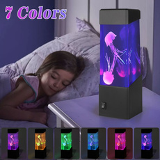 lavalamp, colorchanging, moodlamp, Night Light