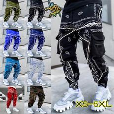 Hip-hop Style, trousers, pants, unisex