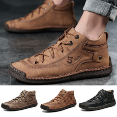 casual shoes, Fashion, leathershoesmen, leather shoes