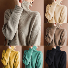 Fashion, sweaters for women, Gel, pullover sweater