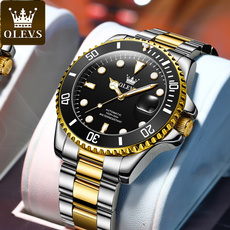 ghost, Fashion, Casual Watches, Waterproof