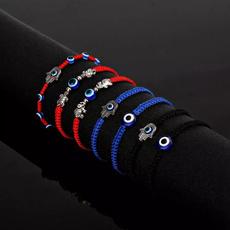 Charm Bracelet, Blues, Moda masculina, eye