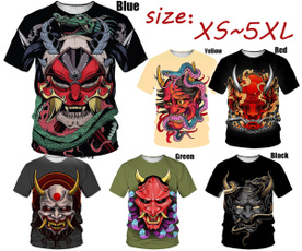 ghost, Summer, Womens T Shirts, Tops