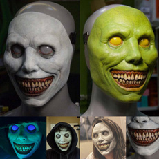 Cosplay, halloweenparty, Demon, Horror