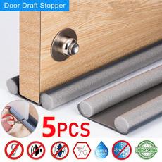 bottomdoordraftstopper, noisereduction, Door, doorblocker