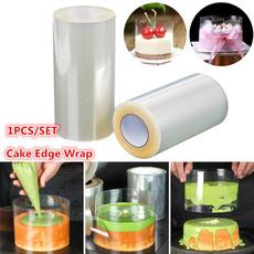 moussecakeedgewrap, Decor, Baking, cakewrapper