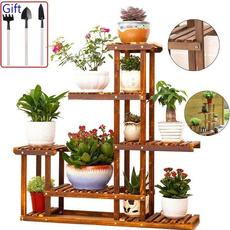 Plants, Outdoor, Garden, flowerstand