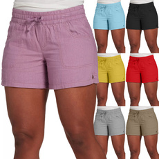 Shorts, womenshortpant, Women Fashion, pocketshort