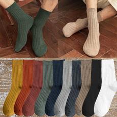 wintersock, Cotton Socks, Winter, casualsock