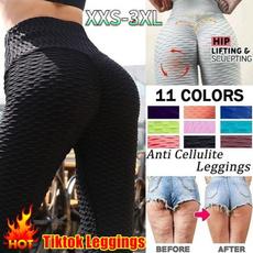 Leggings, Plus Size, Yoga, skinny pants