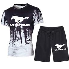 Fashion, Fitness, 3dprintedtshirt, camouflageprintsuit