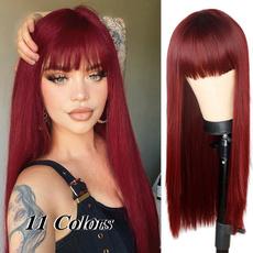 wig, pink, promwig, Cosplay