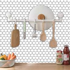 Kitchen & Dining, Oil, Kitchen & Home, 3dwallsticker
