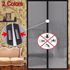 Summer, Kitchen & Dining, Door, magnetscreendoor