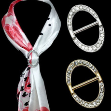 Scarves, Women's Fashion & Accessories, bling bling, Multipurpose
