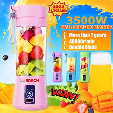portablejuicer, Rechargeable, Electric, Mini