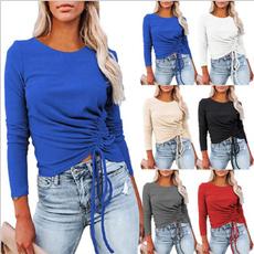 blouse, Blouses & Shirts, Cotton Shirt, pullover women