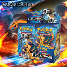 Box, evolution, Toy, 324
