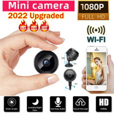 Mini, Outdoor, Monitors, Home & Living