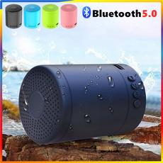 Mini, stereospeaker, Outdoor, Bass