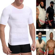 3dshirtformen, Underwear, slimmingshapewear, Shirt