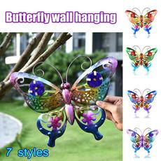 butterfly, ironbutterflydecoration, Butterflies, tincraft