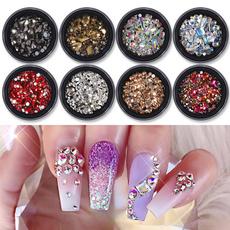 decoration, nail stickers, DIAMOND, nail tips