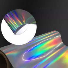 reflectivevinyldecal, chromemetallicvinyl, Holographic, Fashion