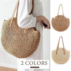 wovenbag, summerbag, Fashion, strawbag